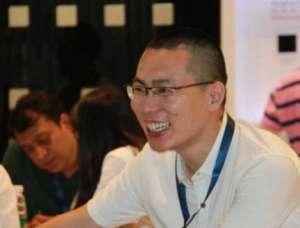 西安外事学院校友朱峰:创新智能开关 点亮未来生活电子仪器